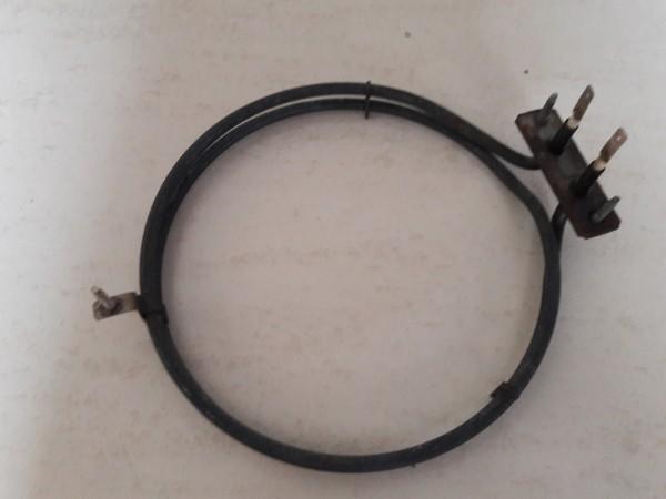 Fagor 5H-49X, Ringheizkörper,gebraucht,Ersatzteil,Heizung,Ringheizung,Elektro,Herd,Backofen,Erkelenz